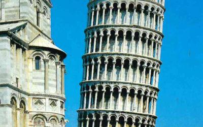 Gruss aus Pisa