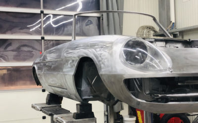 Alfa Romeo Duetto Spider 1750